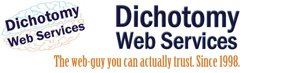 Dichotomy Web Services